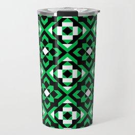 cuadrilongos Travel Mug