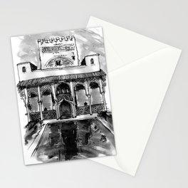 La Alhambra Stationery Cards