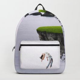 Island of Hope Backpack