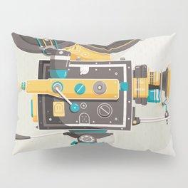 Cine Pillow Sham
