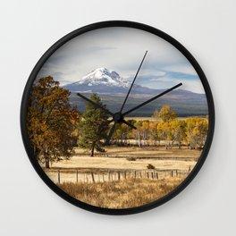 Adams Wall Clock