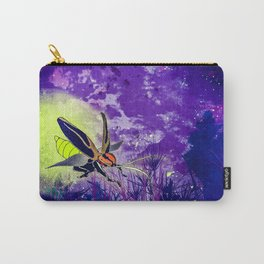 Lightnin' Bug Carry-All Pouch
