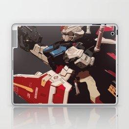 Gundam Aile Strike Digital Painting Laptop & iPad Skin