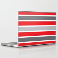 stag Laptop & iPad Skins featuring Stag by Alexander Studios