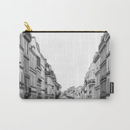 Street in Paris Carry-All Pouch