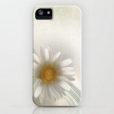 Little daisy iPhone (5, 5s) Slim Case