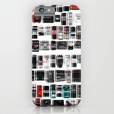 Pedal Pusher iPhone 6s Slim Case