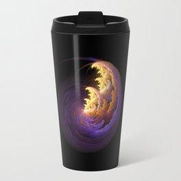 Fractal 2 Travel Mug