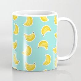 Banana Craze Coffee Mug