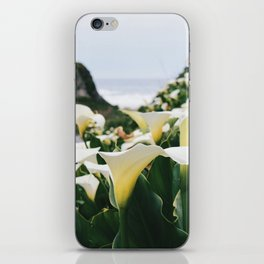 In the Flowers iPhone Skin