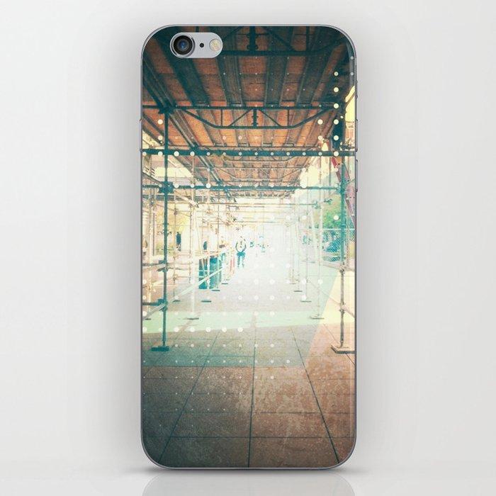 Trust iPhone Skin