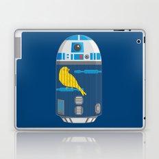 R2 Birdcage Laptop & iPad Skin
