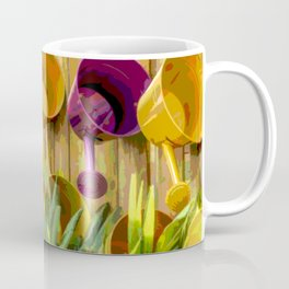 Gardening Helpers Coffee Mug