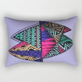 pop up! Rectangular Pillow