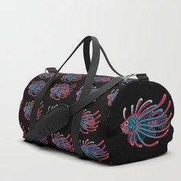 Lionfish Duffle Bag