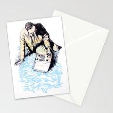 Modulation Stationery Cards
