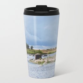Nordic Idyll Travel Mug