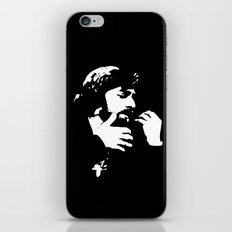 Krystian Zimerman - Polish Pianist iPhone & iPod Skin