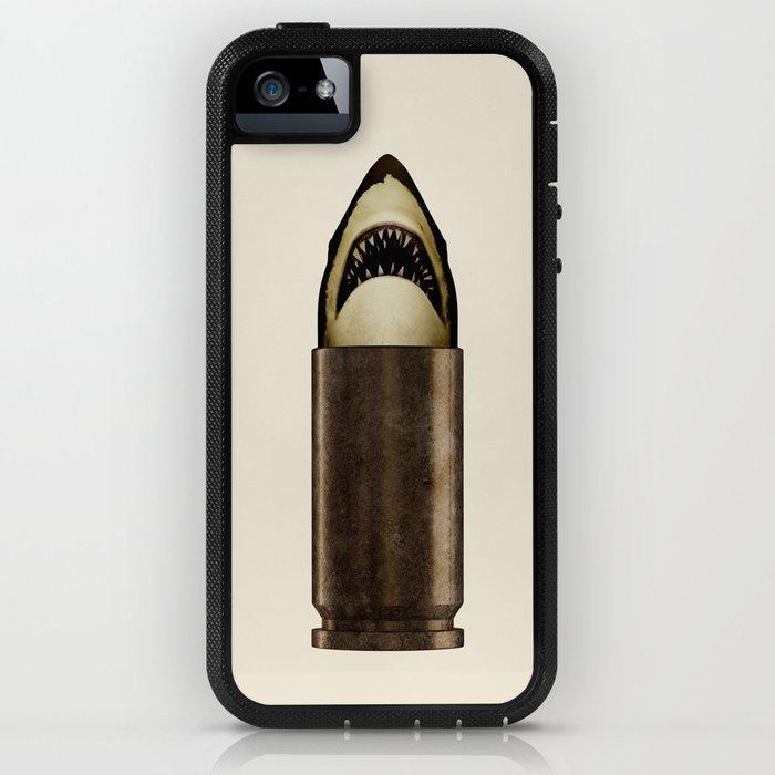 Shell Shark iPhone Case