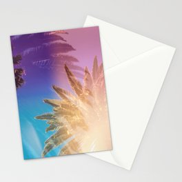 LA Dreaming Stationery Cards