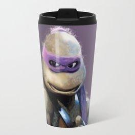 Donatello Travel Mug