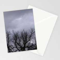 Dusk in the Valley Stationery Cards