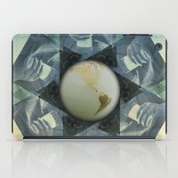 milk iPad Cases featuring milk by Vin Zzep