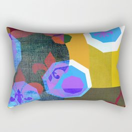 WONDERWORLD 1 Rectangular Pillow