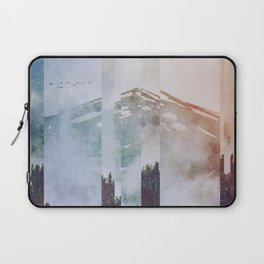 Fractions A38 Laptop Sleeve