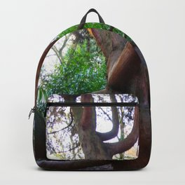 Giant Willow Backpack