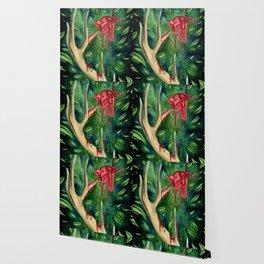 Pierced Wallpaper