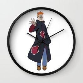 Pro-Pain Wall Clock