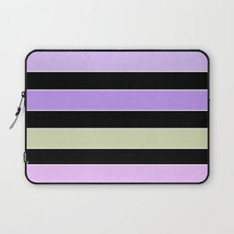Horizontal strip  4 Laptop Sleeve