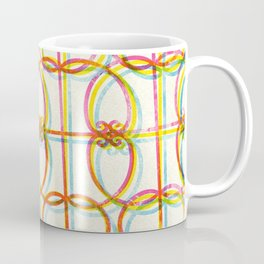 Neon Rejas Coffee Mug