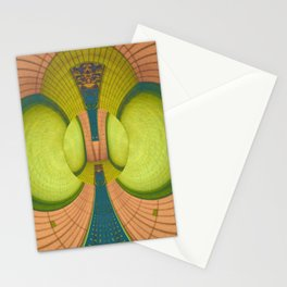 MagiCpsy Stationery Cards