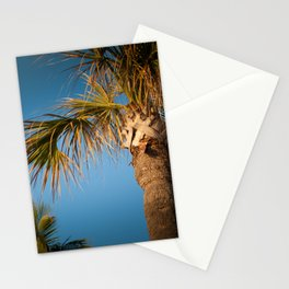 Rising In The East Stationery Cards