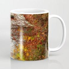 Somewhere in Rhode Island - Abandoned Mill 002 Mug