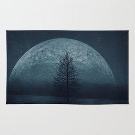 Moon Twilight Rug