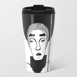 lost kingdom Travel Mug