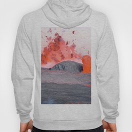 volcano #society6 #decor #buyart Hoody