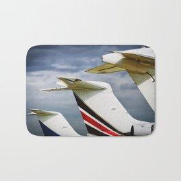 Jet Tails Bath Mat