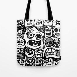 Sketchbook Series 002 Tote Bag