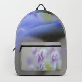 Soft violet Backpack