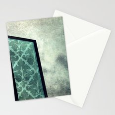 Vintage experience [1] Stationery Cards