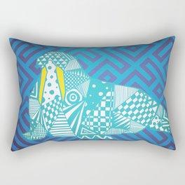 Moorsy Rectangular Pillow