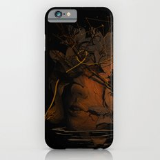 The Lost Track iPhone 6s Slim Case