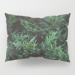 Into the wood Pillow Sham
