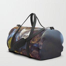 Becky Falls, Dartmoor Duffle Bag