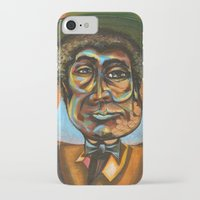 """louis armstrong iPhone & iPod Cases featuring Louis """"Pops"""" Armstrong 