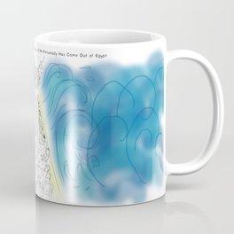 Passover Seder Coffee Mug